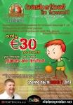 Basketball Academy in Dublin 15 Ongar