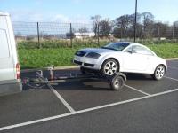 CAR BREAKDOWN RECOVERY SERVICE IRELAND-DUBLIN