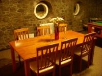 Lietuvisko maisto kavine Siaures Airijoje Newry mieste