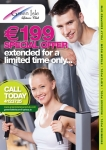 Green Isle Leisure Club Special Offer