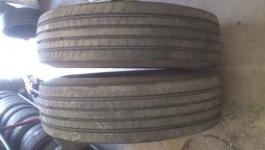 We sell & repair Truck Tyres
