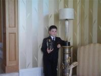 ORGANO GOLD COFFEE TASTING AND PRESENTATION