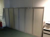 Filing Cabinets (2000mm)