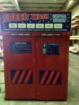 Speed Wash Iandusrial Car, Truck & Pressure Washing Equipment