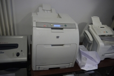 Printer HP Color Laser Jet 3000n