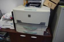 Printer Minolta