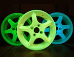 Acmelight Company is looking for distributors of glow in the dark paints
