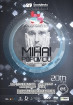 Moody Beats Presents  Life Festival 2013 Warm Up Party with  MIHAI POPOVIC TICKETS ONLINE