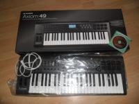 M-Audio Axiom 49 keyboard