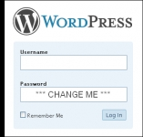 Do you have a WordPress account?