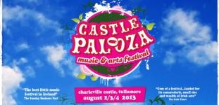 Castlepalooza Arts and Music Festival 2013