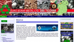 Metal Scrap Wanted in Dublin