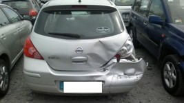 Car Body Repair in Dublin