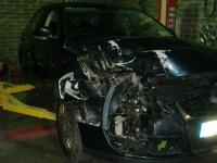 Car Body Repair in Dublin