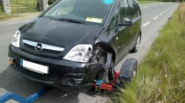 Car Painting in Dublin