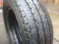 New and Partworn Tyre Sales in Dublin