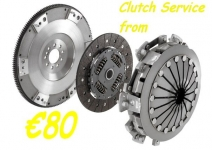 FREE Cluch Inspection Clutch repair in Dublin