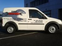 Car exhaust repairs in Dublin