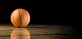 Losiame krepsini Taloje penktadieniais.Баскетбол B Tallagh