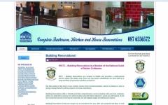 Professional Web Design in Ireland