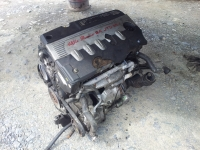 Complete ENGINE of ALFA ROMEO 2.4 JTDm (175bhp)  for SALE! and extras