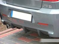 Alfa GTA body kit for 156SW 04