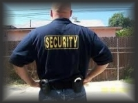 Recruitment for Security
