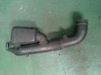 Air filter pipe