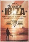 The Sound Of Ibiza at Turks Head Dublin