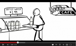 The Story of Bottled Water (2010)