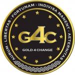 GOLD 4 CHANGE