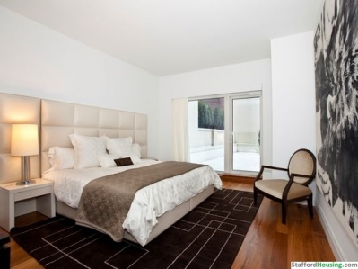 Extended Stay Houston - Executive Apartments