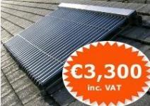 Get Best Solar Water Heating Systems In Ireland