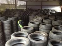 New &partworn tyres,car servicing