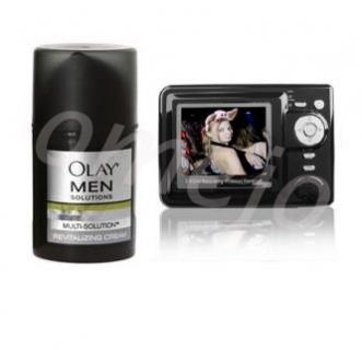 Mens Face Care Bathroom Hidden Camera Wireless Spy Camera Dvr 1000sads