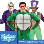 Costumes For Your Halloween Fancy Dress Party Or Event