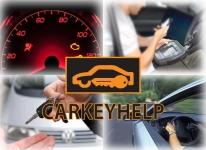 CAR KEY HELP