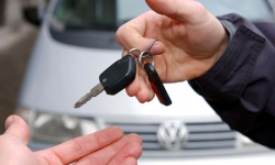 Car Key Help Lost & Spare Key Service in Dublin