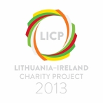 CHARITY PROJECT LITHUANIAN IRELAND 2013