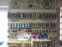 Nauja zukles reikmenu parduotuve Ashbourne