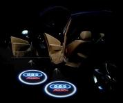Car LED Door Step Lights | Car LED Emblems | Car Logo Lights