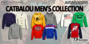 Brand new clothes from Germany wholesaler