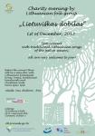 Charity evening by Lithuanian folk group Lietuviškas Dobilas