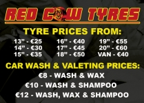If you wish to Save on Wholesale tyres in Dublin.