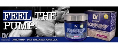 For athletes Dorian Yates NOX Pump is a dietary supplement in Ireland