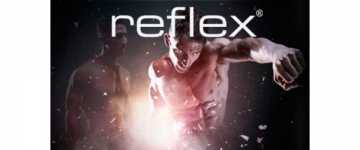 Reflex Nutrition - We Let the Numbers Tell the Story