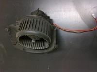 heat blower motor