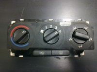 heater control unit