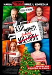 Lithuanina Movie How to steal a wife  WITH ENGLISH SUBTITLES in Dublin