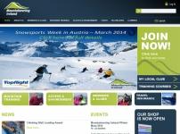Mountaineering Ireland, mountain skills training details